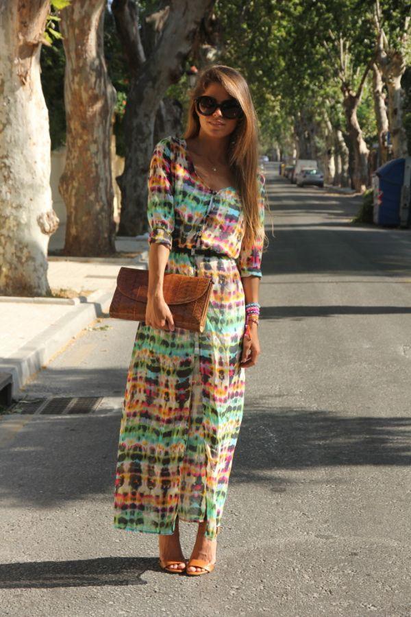 Jessie Chanes The Spanish Blogger Zo 235 Elysia